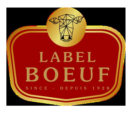 Label Bœuf